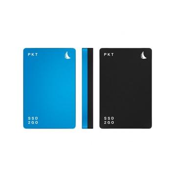 PKTU31MK2-2000BK SSD2GO PKT MK2 2TB USB 3.1 Blu