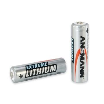 Ansmann 1x2 Lithium Mignon Extreme