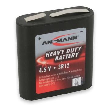 Ansmann 3R12 Household Batteria