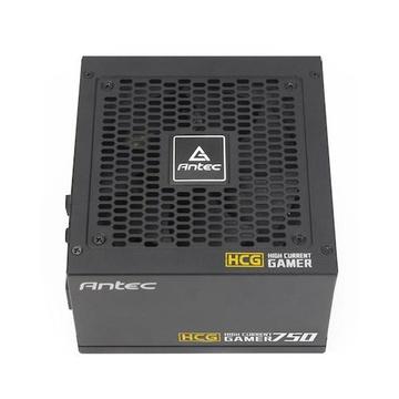 Antec HCG750 750W ATX Nero