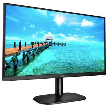 """AOC B2 22B2QAM LED 21.5"""" Full HD Nero"""
