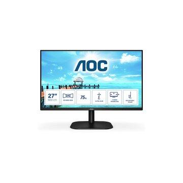 """AOC B2 27B2H/EU LED 27"""" Full HD Nero"""