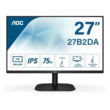 AOC Basic-line 27B2DA LED 27
