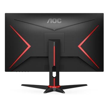 AOC Gaming 27G2AE/BK LED 27