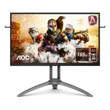 "AOC Gaming AG273QXP LED 27"" 2K Ultra HD Nero"