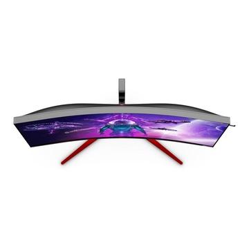 Gaming AG353UCG monitor piatto per PC 35