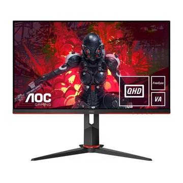 AOC Gaming Q27G2U/BK 27