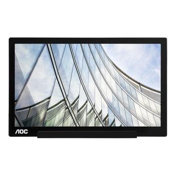 """AOC Pro-line I1601FWUX 15.6"""" Full HD LED"""