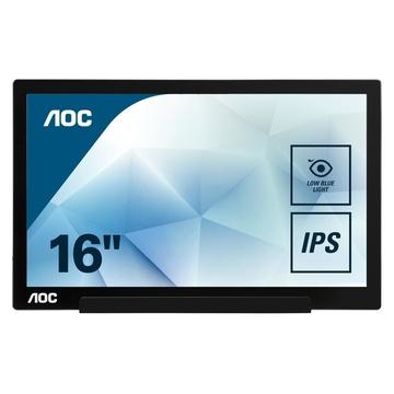 AOC Pro-line I1601FWUX 15.6