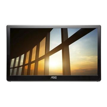 """AOC Style-line I1659FWUX 15.6"""" Full HD LCD/TFT"""