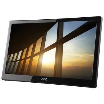 AOC Style-line I1659FWUX 15.6