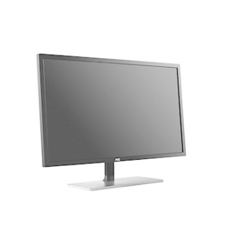 """AOC U2879VF 4K Ultra HD TFT 28"""" Nero"""
