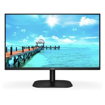 """AOC Basic-line 27B2AM LED 27"""" 19220 x 1080 Pixel Full HD Nero"""