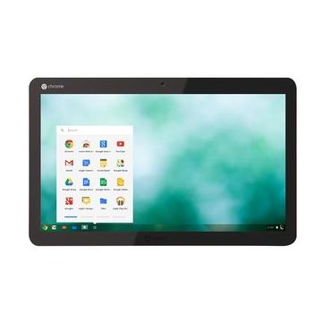 """AOpen Chromebase Commercial 21.5"""" Full HD Touch Grigio"""