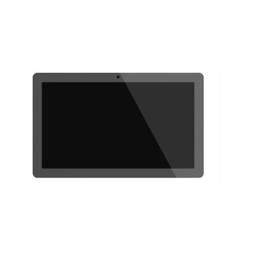 "AOpen WT15M-FW 15.6"" Multi-touch Nero"
