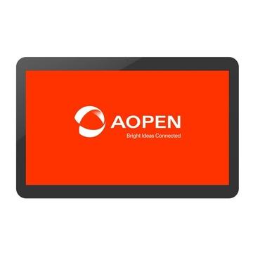 "AOpen WT15M-FW 2,1 GHz i3-5010U 15.6"" Touch Nero"