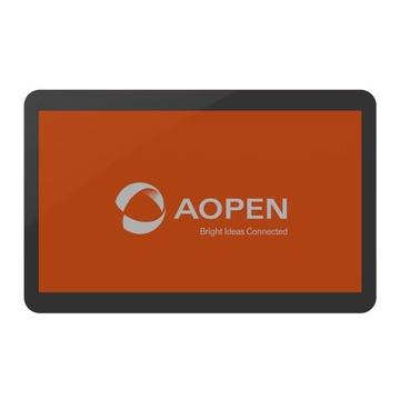 "AOpen WT19M-FW i3-5010U 18.5"" HD+ Touch Nero"