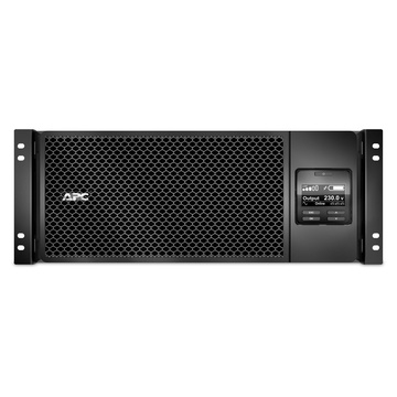 APC Smart-UPS SRT 6000VA 6000WATT RM 230V 4U