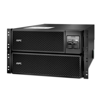 APC Smart-UPS SRT 8000VA RM 230V 6U