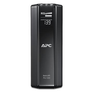APC Back Pro 1500VA Green