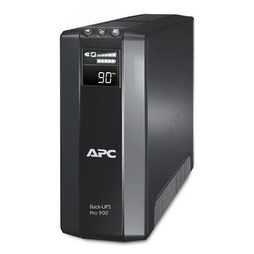APC Back-UPS Pro A linea interattiva 900 VA 540 W