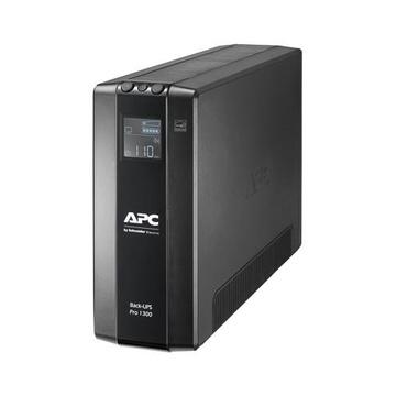 APC BR1300MI A linea interattiva 1300 VA 780 W 8 presa(e) AC