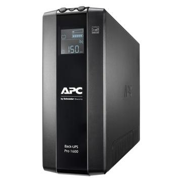 APC BR1600MI A linea interattiva 1600 VA 960 W 8 presa(e) AC