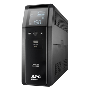 APC BR1600SI Gruppo di continuità (UPS) 8 prese AC 960 W