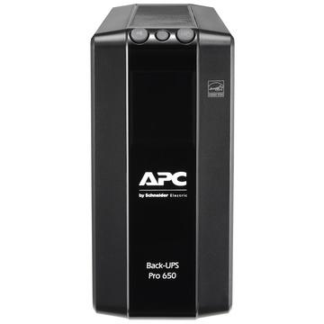 APC BR650MI A linea interattiva 650 VA 390 W 6 presa(e) AC
