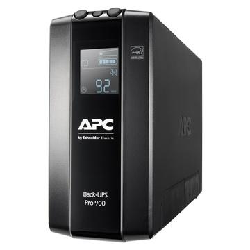 APC BR900MI A linea interattiva 900 VA 540 W 6 presa(e) AC