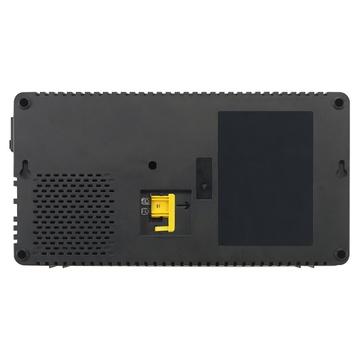 APC BV650I UPS A linea interattiva 650 VA 375 W 1 presa(e) AC