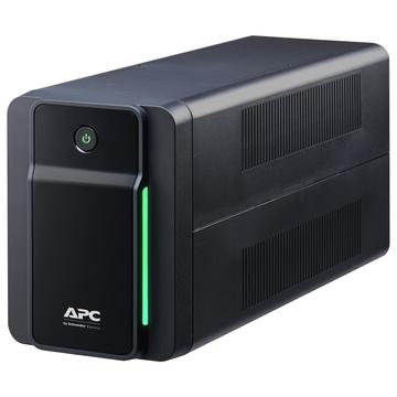APC BX750MI-GR A linea interattiva 750 VA 410 W 4 presa(e) AC