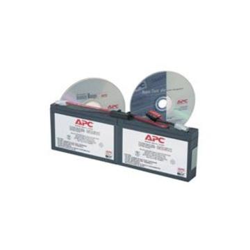 APC RBC18 batteria UPS Acido piombo (VRLA)