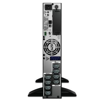 APC Smart-UPS A linea interattiva 1500 VA 1200 W 8 presa(e) AC