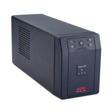 APC SMART-UPS SC620VA