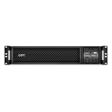 APC Smart-UPS SRT 1500VA RM 230V Network Card Doppia conversione (online) 1500 W