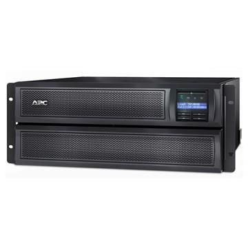 APC smart-ups x 2200va rack/tower lcd 200-240
