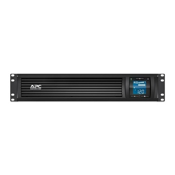 APC SMC1000I-2UC A linea interattiva 1000VA 6presa(e) AC