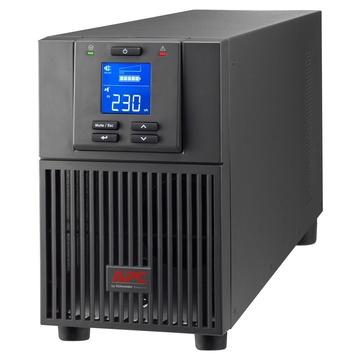 APC SRV3KIL UPS Doppia conversione 3000 VA 2400 W 7 prese AC