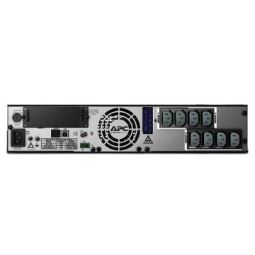 APC UPS SMART-UPS 750VA RT LCD 230V