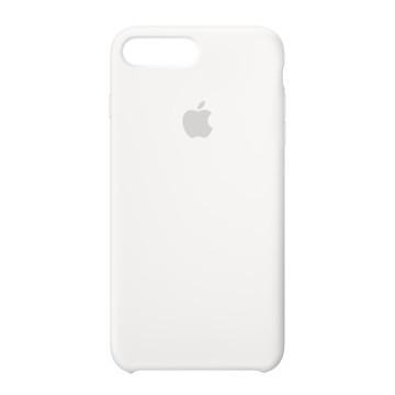 Custodia per iphone 7/8 plus sottile bianco