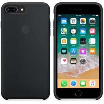 Apple Custodia per Iphone 7/8 Plus Sottile Nera