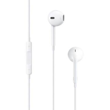 Apple EarPods Auricolare Cablato Bianco