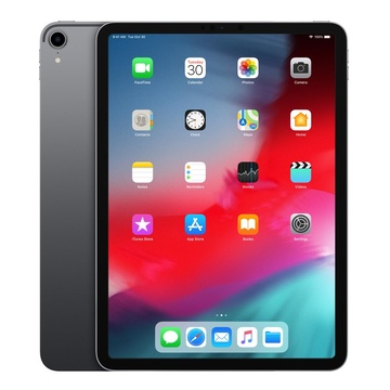 "Apple iPad Pro 11"" Wi-Fi 64GB - Space Grey"