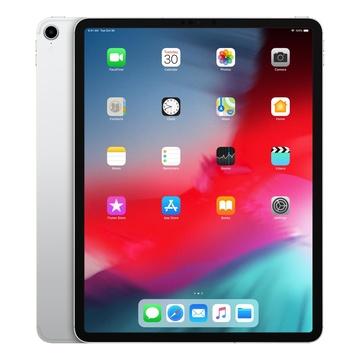 """Apple iPad Pro 12.9"""" Wi-Fi + Cellular 64GB - Silver + AppleCare Plus per iPad Pro """"2 anni di assistenza tecnica e copertura per i danni accidentali"""""""
