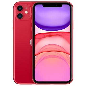 "Apple iPhone 11 6.1"" 64 GB Doppia SIM Rosso"