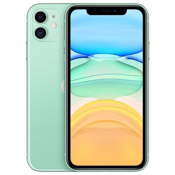 """Apple iPhone 11 6.1"""" 64 GB Doppia SIM Verde"""