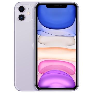 "Apple iPhone 11 6.1"" 64 GB nano-SIM + eSIM Porpora"