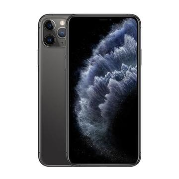 """Apple iPhone 11 Pro Max 6.5"""" 256 GB Doppia SIM Grigio"""