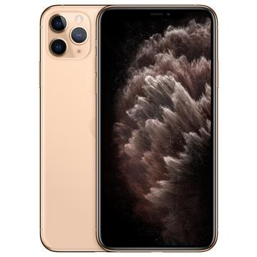 """Iphone 11 pro max 6.5"""" 256 gb nano-sim + esim oro"""